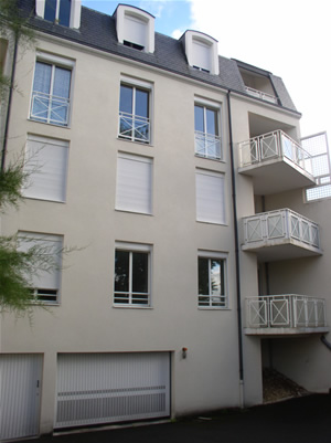 Gestion immobili re location appartement cher agence for Agence location maison